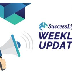 SuccessLife Weekly Update